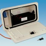 BCA NBBS New Battery Box & Door System MAGNOLIA